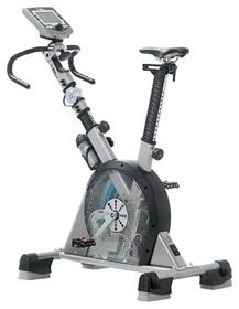 Велотренажер Daum Electronic Ergo Bike Medical 8i 2