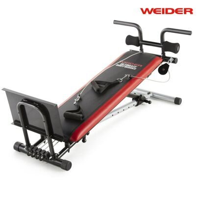 Тренажер Weider Ultimate Body Works WEBE15911